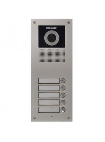 Блок вызова видеодомофона Commax DRC-5UC/410