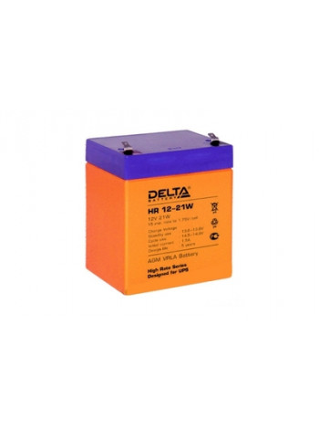 Аккумулятор свинцово-кислотный Delta HRL12-9 (1234W)