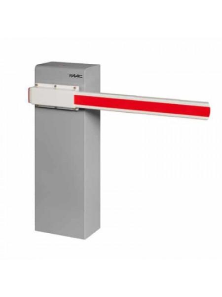 Шлагбаум электромеханический (стойка) Faac 617/6 (1046176)