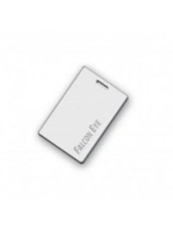 Cмарт - карта бесконтактная Falcon Eye CARD Mifare S50 (квотированная в ПО)1