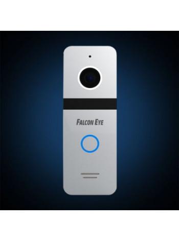 Видеопанель вызывная Falcon Eye FE-321 silver