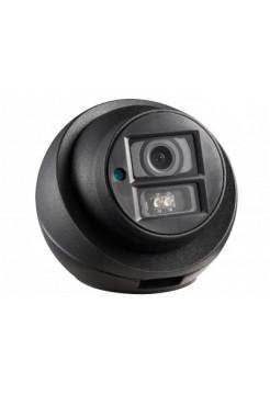 HD-TVI камера видеонаблюдения уличная миниатюрная Hikvision AE-VC122T-ITS (2.8mm)