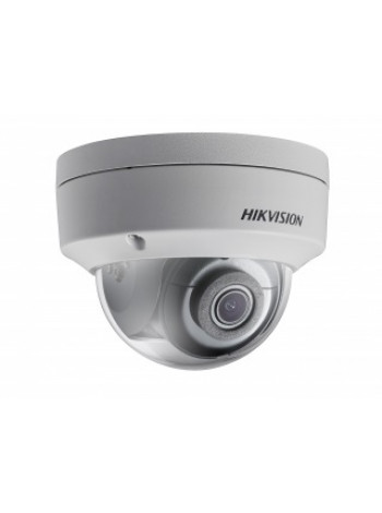 IP-камера видеонаблюдения купольная Hikvision DS-2CD2123G0-IS (4mm)