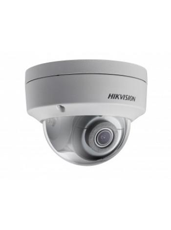 IP-камера видеонаблюдения купольная Hikvision DS-2CD2123G0-IS (6mm)
