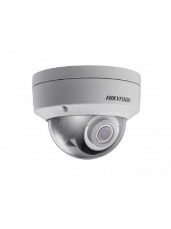 IP-камера видеонаблюдения купольная Hikvision DS-2CD2183G0-IS (2,8mm)