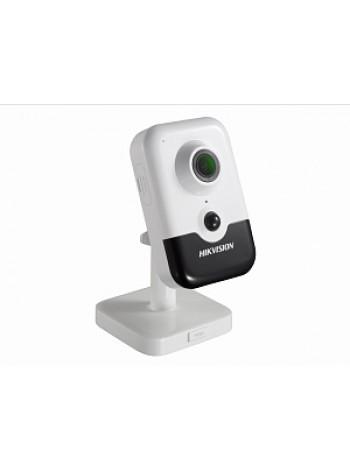 IP-камера видионаблюдения в компактном корпусе Hikvision DS-2CD2463G0-I (2.8mm)