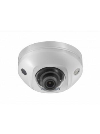 IP-камера видионаблюдения купольная Hikvision DS-2CD2523G0-IWS (2.8mm)