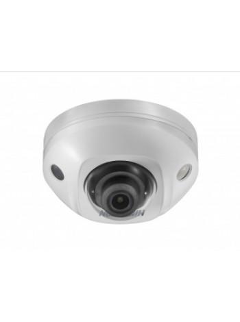 IP-камера видеонаблюдения купольная Hikvision DS-2CD2523G0-IWS (4mm)