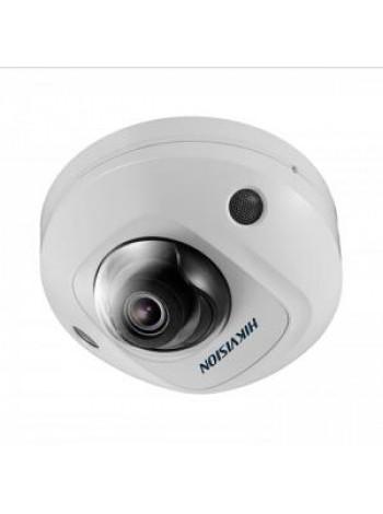 IP-камера видеонаблюдения купольная Hikvision DS-2CD2563G0-IWS (2.8mm)