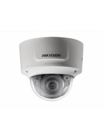 IP-камера видеонаблюдения купольная Hikvision DS-2CD2763G0-IZS