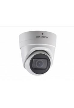 IP-камера видеонаблюдения купольная Hikvision DS-2CD2H63G0-IZS