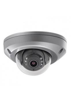 IP-камера видеонаблюдения купольная Hikvision DS-2CD6510DT-IO (2.8мм)