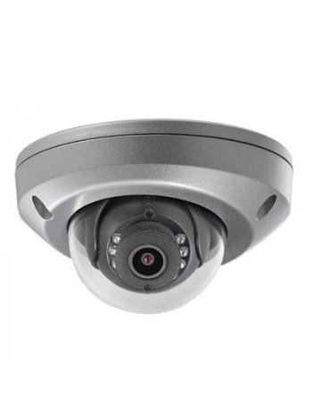 IP-камера видеонаблюдения купольная Hikvision DS-2CD6510DT-IO (6мм)