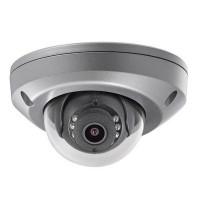 IP-камера видеонаблюдения купольная Hikvision DS-2CD6520DT-IO (6мм)