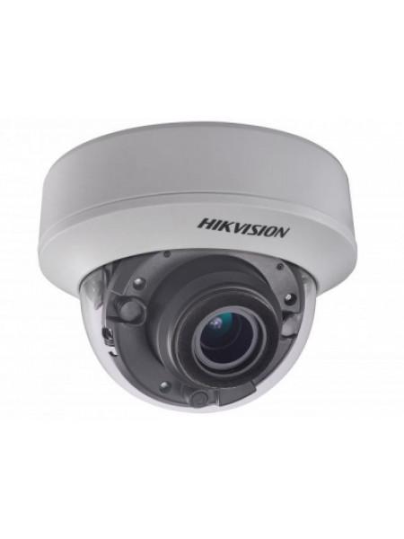 Камера видионаблюдения купольная Hikvision DS-2CE56H5T-ITZE (2.8-12 mm)