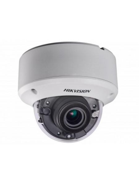 Камера видионаблюдения купольная Hikvision DS-2CE59U8T-AVPIT3Z (2.8-12 mm)