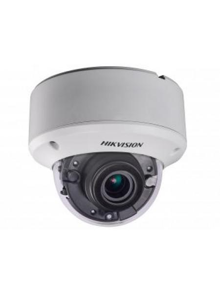Камера видионаблюдения купольная Hikvision DS-2CE59U8T-VPIT3Z (2.8-12 mm)