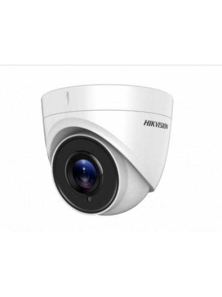 Камера видионаблюдения купольная Hikvision DS-2CE78U8T-IT3 (2.8mm)
