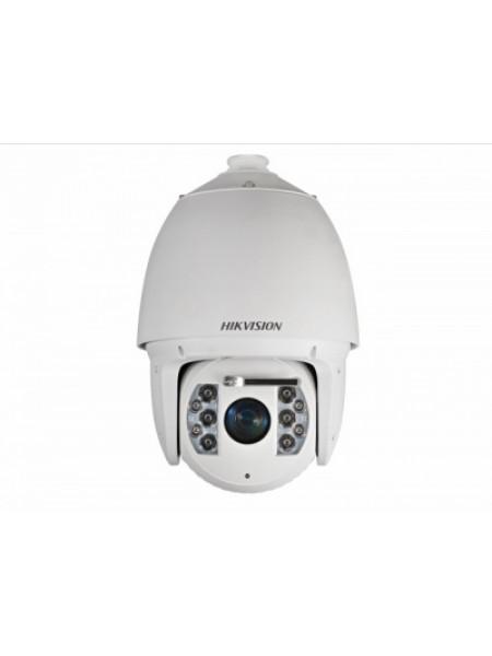 IP-камера видионаблюдения купольная Hikvision DS-2DF7225IX-AELW