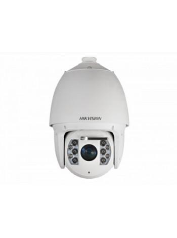 IP-камера видионаблюдения купольная Hikvision DS-2DF7232IX-AELW