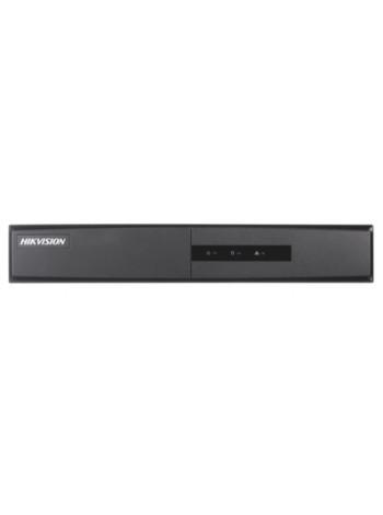 Видеорегистратор цифровой гибридный 8 канальный Hikvision DS-7208HGHI-E2