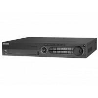 IP-видеорегистратор 24 канальный Hikvision DS-8124HUHI-K8