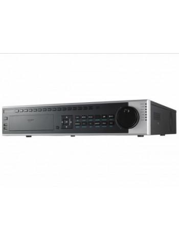 IP видеорегистратор 64 канальный Hikvision DS-8664NI-I8