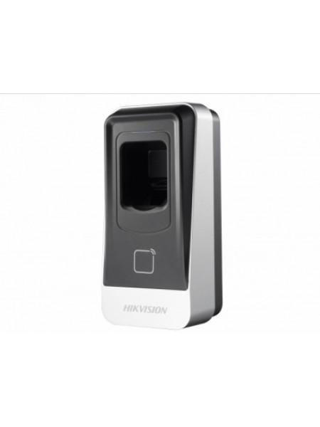 Считыватель отпечатков пальцев и EM карт Hikvision DS-K1201MF