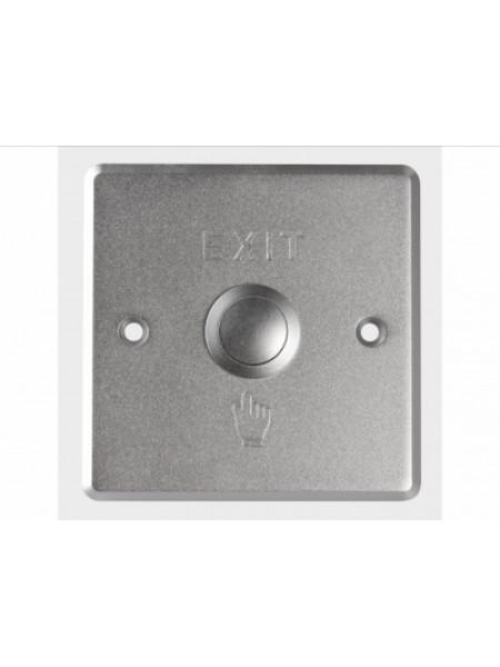 Кнопка выхода механическая Hikvision DS-K7P01