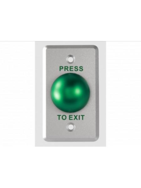 Кнопка выхода механическая Hikvision DS-K7P05