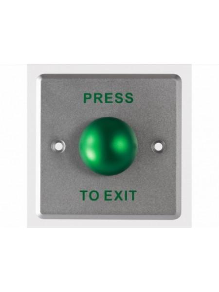 Кнопка выхода механическая Hikvision DS-K7P06