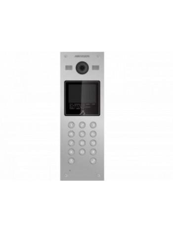IP-видеопанель вызывная Hikvision DS-KD6002-VM