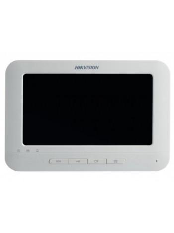 Видеодомофон Hikvision DS-KH6310-WL