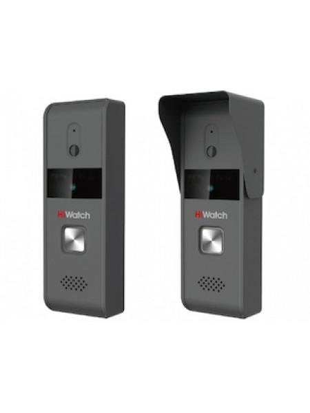 Панель вызывная HiWatch DS-D100P
