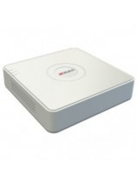 Видеорегистратор цифровой гибридный 8 канальный HiWatch DS-H108G