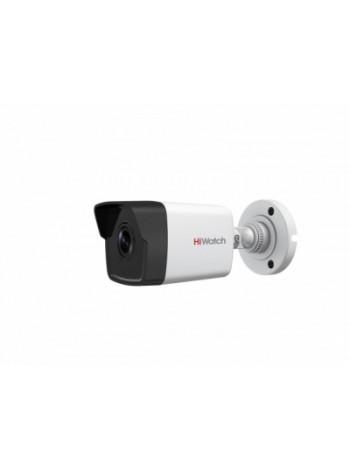 IP-камера видеонаблюдения уличная в стандартном исполнении HiWatch DS-I100 (2.8 mm)