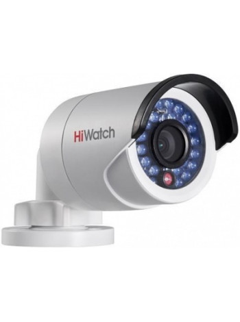 IP-камера видеонаблюдения в стандартном исполнении HiWatch DS-I120 (8 mm)