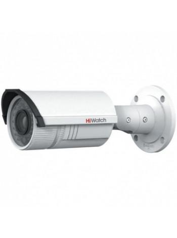 IP-камера видеонаблюдения уличная в стандартном исполнении HiWatch DS-I126