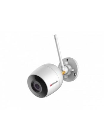 IP-камера видеонаблюдения уличная в стандартном исполнении HiWatch DS-I250W (4 mm)