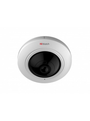 IP-камера видеонаблюдения купольная HiWatch DS-I351