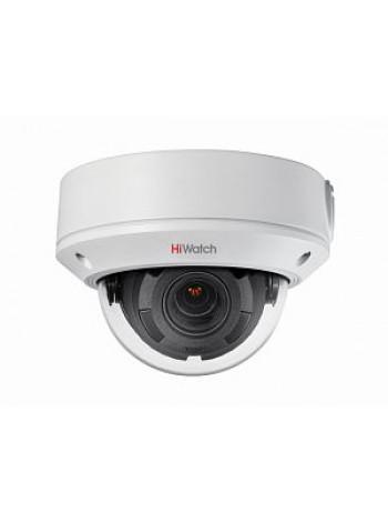 IP-камера видеонаблюдения купольная HiWatch DS-I458 (2.8-12 mm)