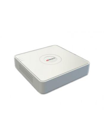 IP-видеорегистратор 8 канальный HiWatch DS-N108