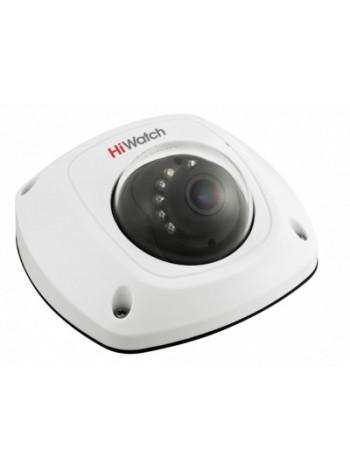 Камера видеонаблюдения купольная HiWatch DS-T251 (3.6 mm)
