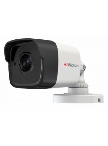 Камера видеонаблюдения в стандартном исполнении HiWatch DS-T300 (3.6 мм)