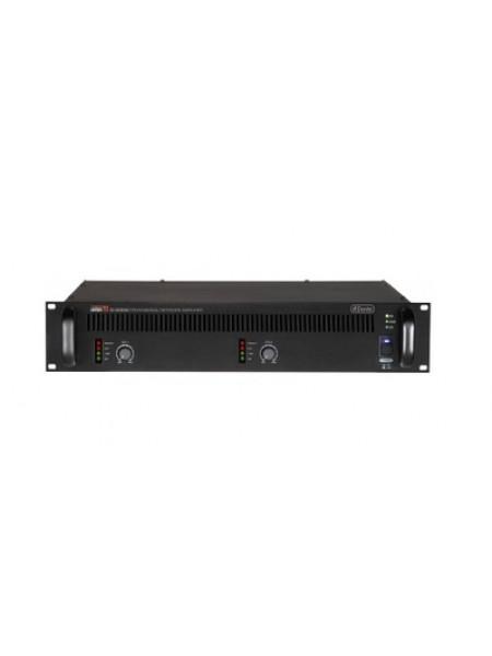 Усилитель мощности цифровой Inter-M D-3000