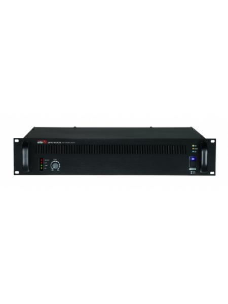 Усилитель мощности цифровой трансляционный Inter-M DPA-600S