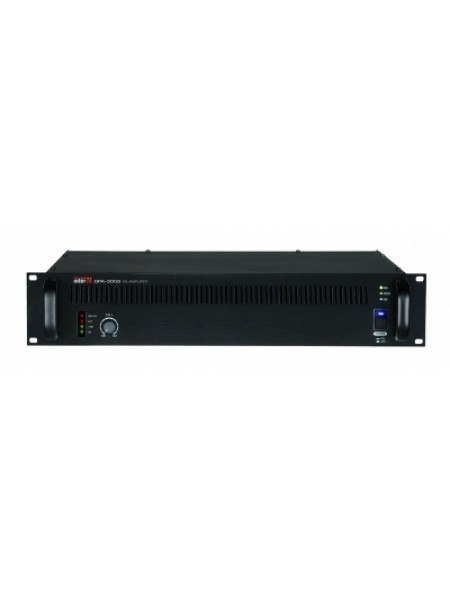 Усилитель мощности цифровой трансляционный Inter-M DPA-900S