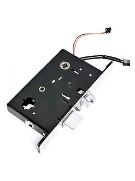 Модуль электромеханического дверного замка IronLogic Замок модель 001 для Z-7 EHT