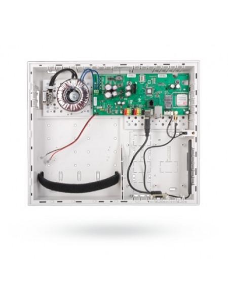 Панель контрольная с встроенным GSM/GPRS/ LAN коммуникатором Jablotron JA-106K