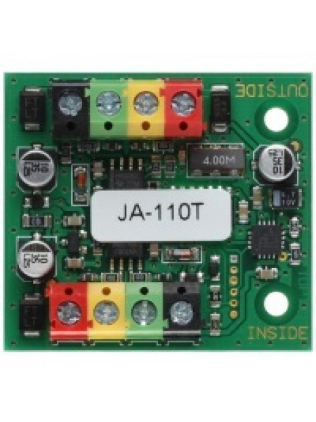 Модуль-изолятор короткого замыкания Jablotron JA-110Т